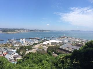 今日の江ノ島(^^)